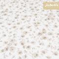 Beschichtete Baumwolle abwaschbar Gloria creme III
