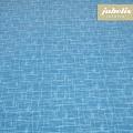 Beschichtete Baumwolle abwaschbar Liva blau III
