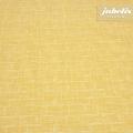 Beschichtete Baumwolle abwaschbar Liva gelb III