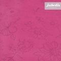 Wachstuch Palmas pink H