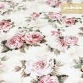 Textiler Luxus-Tischbelag Caterina III