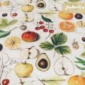 Textiler Luxus-Tischbelag Frutta III