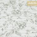 Beschichtete Baumwolle strukturiert Palmira creme III