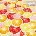 Wachstuch Orangen I