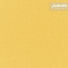 Beschichtete Baumwolle strukturiert Undine gelb III 250 cm x 140 cm