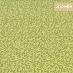 Beschichtete Baumwolle abwaschbar Isabell grün III