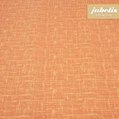 Beschichtete Baumwolle abwaschbar Liva orange III