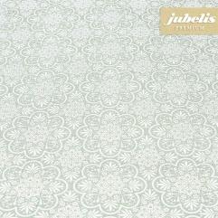Beschichtete Baumwolle abwaschbar Serena pastellgrün III