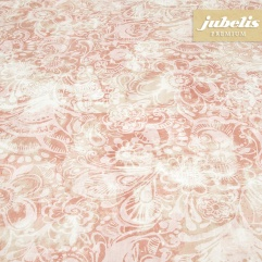 Beschichtete Baumwolle abwaschbar Augusta terra III 100 cm x 140 cm