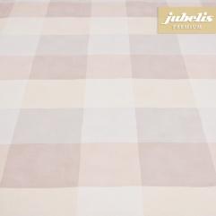 Beschichtete Baumwolle abwaschbar Edith beige H