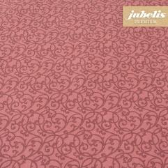 Beschichtete Baumwolle abwaschbar Isabell weinrot III 100 cm x 140 cm