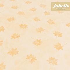 Beschichtete Baumwolle abwaschbar Maple apricot H 110 cm x 140 cm Küchentisch