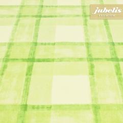 Beschichtete Baumwolle abwaschbar Pablo grün H