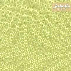 Beschichtete Baumwolle abwaschbar Pita hellgrün III 100 cm x 140 cm
