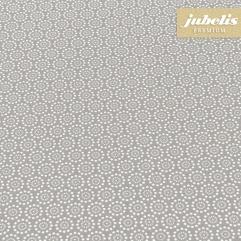 Beschichtete Baumwolle abwaschbar Pita taupe III 100 cm x 140 cm