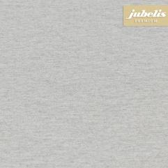 Beschichtete Baumwolle strukturiert Benno grau III 190 cm x 140 cm