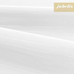 Lackfolie weiß Premium H 110 cm x 130 cm Küchentisch