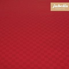 Textiler Luxus-Tischbelag Grado rot III