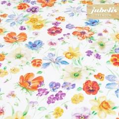Textiler Luxus-Tischbelag Marcella III