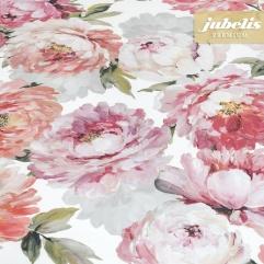 Textiler Luxus-Tischbelag Ariana III
