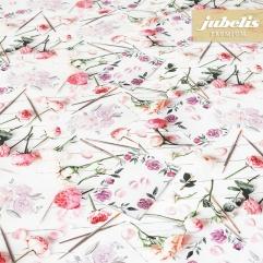 Textiler Luxus-Tischbelag Ilaria III