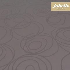 Textiler Luxus-Tischbelag Lana marone III
