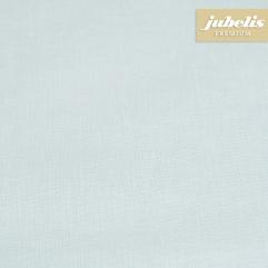 Textiler Luxus-Tischbelag Turin blau-grau III