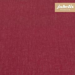 Textiler Luxus-Tischbelag Turin bordeaux III
