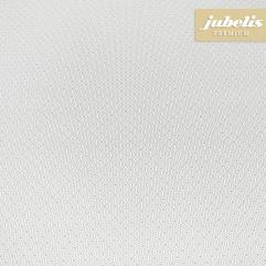 Premium Wachstuch extradick Maisie silver F 220 cm x 140 cm
