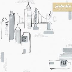 Tischfolie Metropolis Premium H
