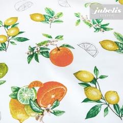 Wachstuch Citronella H