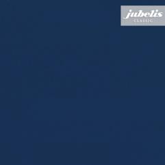 Wachstuch einfarbig Uni dunkelblau M
