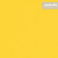 Wachstuch einfarbig Uni gelb M 110 cm x 140 cm Küchentisch