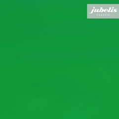 Wachstuch einfarbig Uni grün M