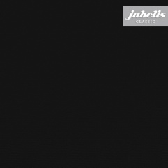 Wachstuch einfarbig Uni schwarz M 100 cm x 140 cm