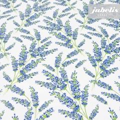 Wachstuch Lavendel II