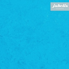 Wachstuch Marmor blau M