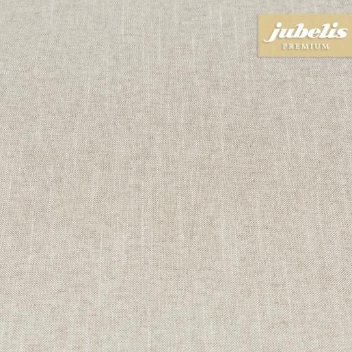 Beschichtete Baumwolle strukturiert Boheme natur III 100 cm x 140 cm