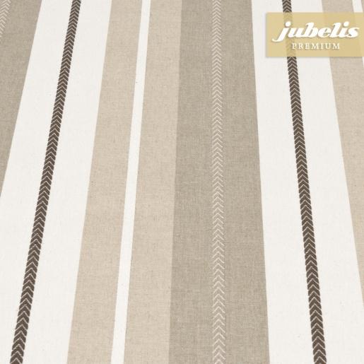 Beschichtete Baumwolle strukturiert Juliana beige III