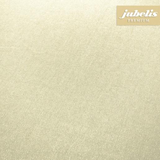 Beschichtete Baumwolle strukturiert Mirha natur-gold III 170 cm x 140 cm