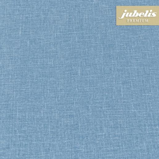 Beschichtete Baumwolle strukturiert Undine blau III 100 cm x 140 cm