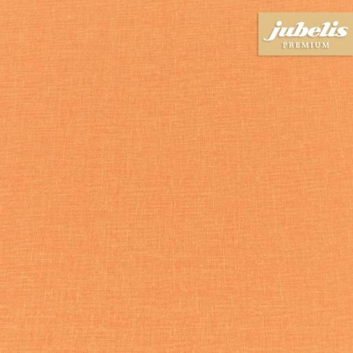 Beschichtete Baumwolle strukturiert Undine orange III