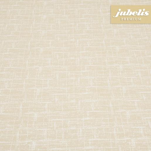 Beschichtete Baumwolle abwaschbar Liva beige III