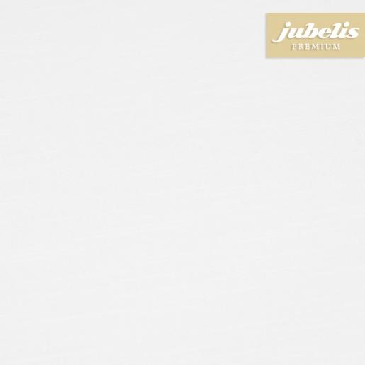 Beschichtete Baumwolle strukturiert Bianco weiß III 290 cm x 140 cm