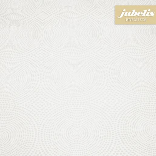 Beschichtete Baumwolle abwaschbar Cercles III