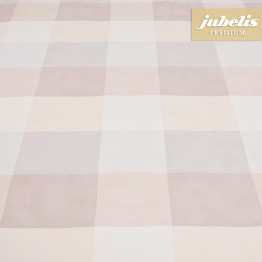 jubelis beschichtete baumwolle abwaschbar edith beige h. Black Bedroom Furniture Sets. Home Design Ideas