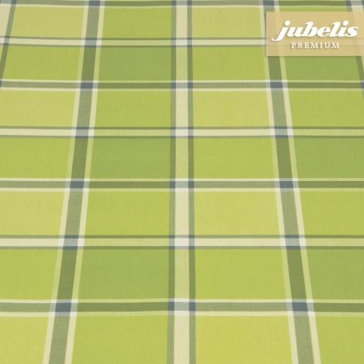 Beschichtete Baumwolle abwaschbar Leon grün H