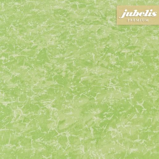 Beschichtete Baumwolle abwaschbar Mara grün III 170 cm x 140 cm