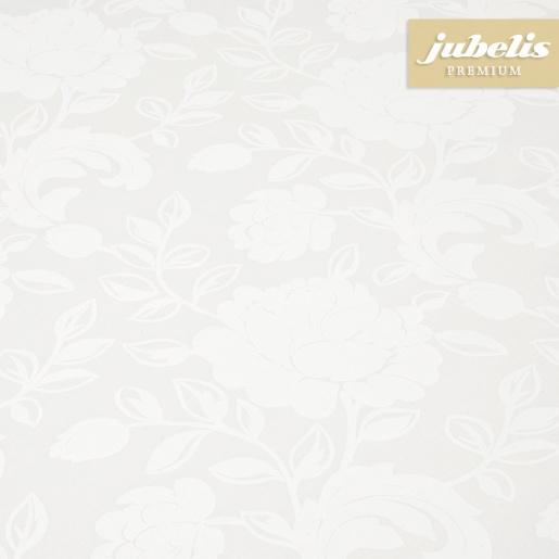 Beschichtete Baumwolle abwaschbar Rosela III 190 cm x 140 cm