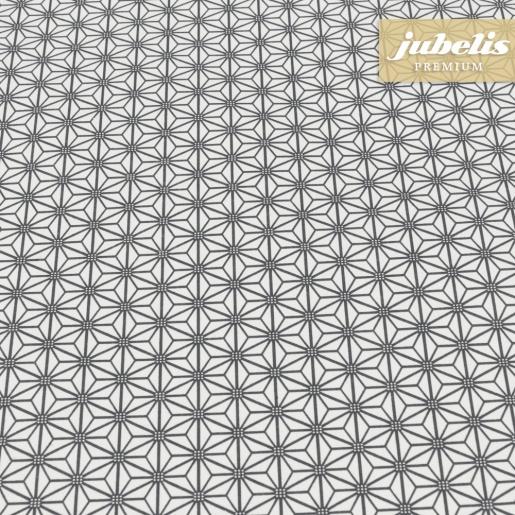 Beschichtete Baumwolle abwaschbar Scala III 100 cm x 140 cm